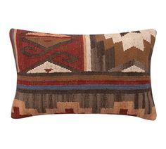 Bennet Kilim Pillow Cover