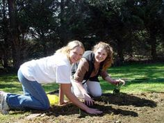 Activity Day Program (LDS) - Serving Others