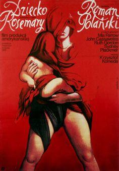 ROSEMARY'S BABY Roman Polanski (1968)