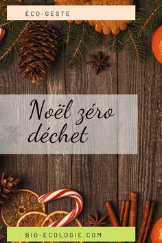 La magie de Noël ne doit pas être gâchée par la débauche de déchets à laquelle notre société s'est malheureusement habituée au cours de ces dernières décennies. S'orienter vers un Noël zéro déchet, c'est possible, sans se priver, et sans altérer la joie des fêtes ! Diy, Creative, Green, Christmas, Lifestyle, Nature, Blog, Partying Hard, Recycling