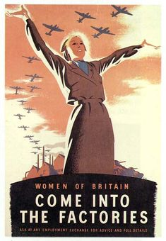 10 Iconic British World War II posters. Propaganda posters offer a fascinating first-hand glimpse into the mood of wartime Britain. Posters had a raft of aims. Nazi Propaganda, Pin Up Vintage, Vintage Travel, Ww2 Posters, Political Posters, Political Art, World War Ii, Vintage Posters, Retro Posters