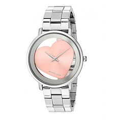 Relógio Michael Kors® – Coração – MK3620 – Réplica Premium AAA+ 82b57e58f5