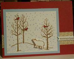 White Christmas and Teeny Tiny Wishes.