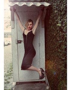Moda - Sergio Cyrillo Photographer #fashion #shooting #style #vogue #blond #rain #photo