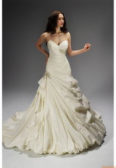 Vestidos de noiva Diane Legrand 11278 2013