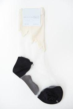 Hansel From Basel Socks | Parc Boutique