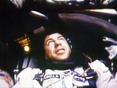 Jim Lovell Commander Gemini 12