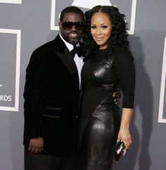 In an early morning Instagram post, gospel singer Erica Campbell brags about Warryn's sex game.