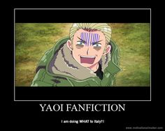 what is yaoi | Germany and Yaoi Fanfiction by Uselesswhenwet