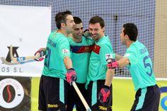 F.C. Barcelona hoquei