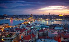 With cities steeped in history, beaches, and beautiful countryside, a visit to Turkey promises an enchanted vacation. Diverse offer...