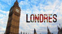 Conseils et bons plans pour un week-end à Londres