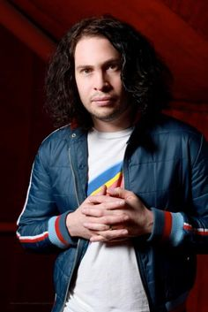 Ray Toro.  If I already wasn't married, I'd make him marry me after I made him divorce his wife.
