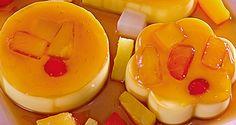 Leche Gulaman (Party) | Del Monte Philippines http://www.delmonte.ph/kitchenomics/recipe/leche-gulaman-party