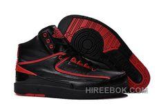 "release date: 90566 68939 2016 Air Jordan 2 ""Alternate  87"" Black Red Shoes Super Deals EhQiH, Price    93.00 - Reebok Shoes,Reebok Classic,Reebok Mens Shoes"