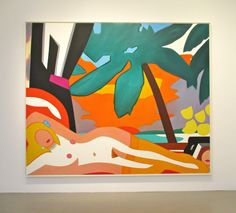 Image result for tom wesselmann great american
