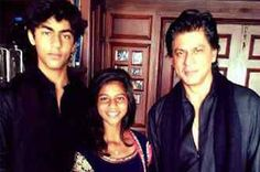 Shah Rukh Khan opens up about his youngest child