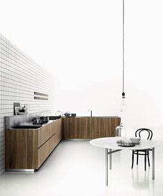 Catalogue Cuisine K20 [A] - Boffi - Kitchens | Designbest
