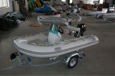 2013 yacht 3.6m inflatable rubber boat with PVC $700.00~$2000.00