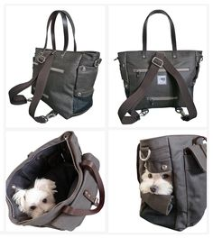 DOG HANDBAG by MICRO POOCH - Stylish, City Pet Carrier / Small Travel Bag / Purse. Dog Carrier Purse, Dog Purse, Dog Bag, Dog Backpack, Dogs Tumblr, Airline Pet Carrier, Dog Stroller, Pet Hotel, Yorkie Puppy