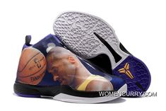 lowest price 43470 573f7 Nike Zoom Kobe Icon Easter Purple Discount