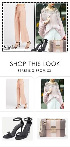 """""""Sheinside XXIII/6"""" by minka-989 ❤ liked on Polyvore featuring WithChic and Sheinside"""