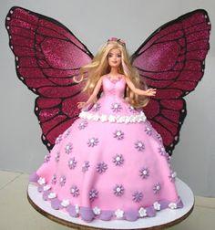 Joris Kitchen Barbie Mariposa For Caca