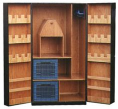 """tack cabinets 