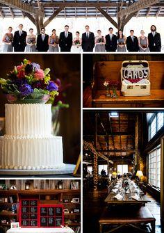 Lodge Wedding at ThorpeWood in Maryland Chicago Wedding Venues, Baltimore Wedding, Affordable Wedding Invitations, Inexpensive Wedding Venues, Wedding Reception Venues, Reception Ideas, Log Cabin Wedding, Lodge Wedding, Moon Wedding