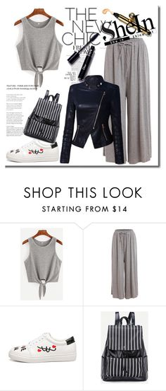 """""""Shein 9*"""" by zina1002 ❤ liked on Polyvore featuring WithChic"""