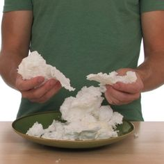 Soap Souffle   Experiments   Steve Spangler Science