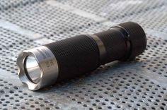HDS EDC-T1B-120 LED