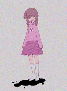Finished playng Yume Nikki the other day. Rpg Maker, Creepy Games, Alice Mare, Creepypasta Oc, Rpg Horror Games, Witch House, Angel Of Death, Cute Chibi, Indie Games