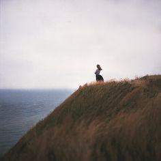 Julia, lost at sea