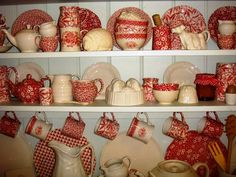 Cottage kitchen mmm love it