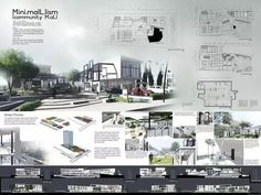 Pin by bouran bandak on presentation layout architecture, ar Architecture Design, Architecture Graphics, Architecture Board, Concept Architecture, Architecture Student, Architecture Diagrams, Landscape Architecture, Interior Design Presentation, Architecture Presentation Board