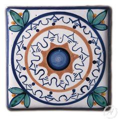 Tile 24 - Raffaello Collection