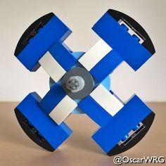 #LEGO #Fidget #Spinner #FidgetSpinner #MOC #LEGOmoc