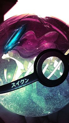 Suicune in pokeball. Check out Pokemon cute Pokeball iPhone wallpapers… Poke Pokemon, Pokemon Craft, Pokemon Fan Art, My Pokemon, Pokemon Room, Cool Pokemon Wallpapers, Pokemon Backgrounds, Cute Pokemon Wallpaper, Cute Cartoon Wallpapers