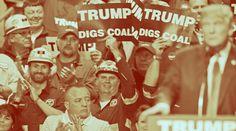 La lucha entre Donald Trump y el sector energético de las renovables en Estados Unidos. Combustibles fósiles frente energías alternativas  #trump #renovables #energia #estadosunidos #solar #eolica