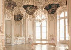 Salon de la princesse, Hotel de Soubise