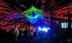 Psy-trance Raves... - Page 2 - The Student Room