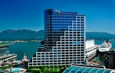 Offering relaxed luxury on the West Coast, The Fairmont Waterfront provides stunning views of Vancouver's breathtaking coastal mountains, spectacular harbor and lush city parks.Truly feel like a VIP when you book with Travel with Terra and get these Exclusive Terra Perks **Buffet Breakfast for two daily in ARC Restaurant, $100 CAD Dining credit, once per stay (Not applicable to refreshment center) & Complimentary basic WiFi.