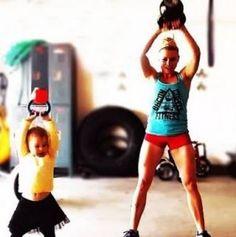 Baby Dicas - Como a atividade física ajuda na maternidade!  www.babydicas.com.br