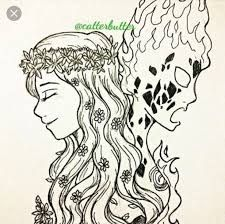 Image Result For Moana Te Ka Coloring Page Con Imagenes