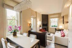Anche i piccoli appartamenti possono regalare grandi soprese…