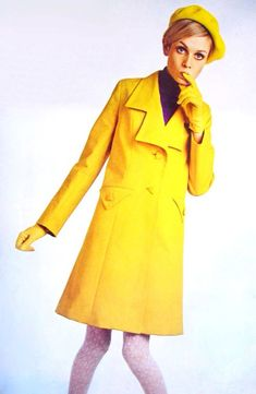 Image result for yellow twiggy