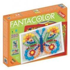 Juguete FANTACOLOR 280 Precio 9,35€ en IguMagazine #juguetesbaratos