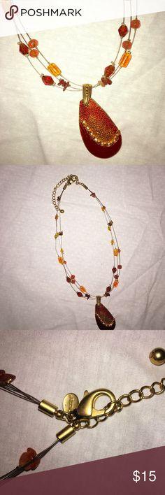 Chicos necklace Chicos necklace Chico's Jewelry Necklaces