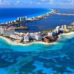 Depois de falar do meu hotel em Las Vegas (ainda postarei mais dicas da cidade e de NY também), chegou a hora de falar sobre a semana incrível que passei em Cancun. Sério, tava precisando MUITO de descanso e apenas pensar no número do meu protetor solar ou no sabor da minha margarita :P saí …